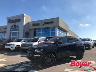 2019 Jeep Compass High Altitude SUV