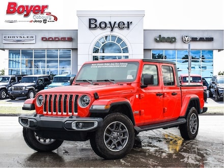 2020 Jeep Gladiator Black Friday Special Truck Crew Cab