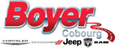 Boyer Chrysler Dodge Jeep Ram Cobourg