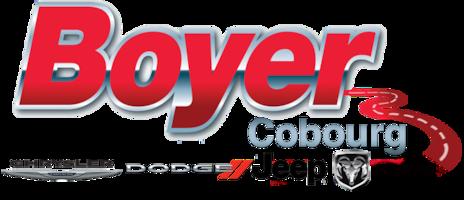 Boyer Chrysler Dodge Jeep Ram Cobourg