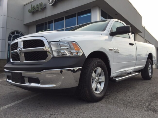 2016 Ram 1500 Reg Cab | Bluetooth | Rear Cam | 4X4 Truck Regular Cab