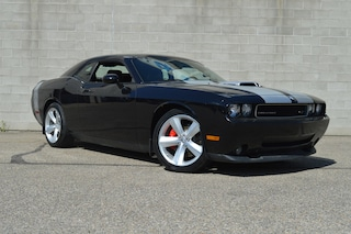 2010 Dodge Challenger SRT-8 6.1L Automatic Sunroof Nav Shaker Hood Coupe