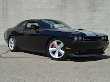 2010 Dodge Challenger SRT-8 6.1L Automatic Sunroof Nav Shaker Hood Coupé