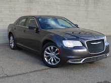 2015 Chrysler 300 Touring Berline