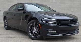 2018 Dodge Charger GT AWD V6 8.4 Screen Bluetooth Sedan