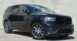 2018 Dodge Durango GT AWD Sunroof Leather  SUV