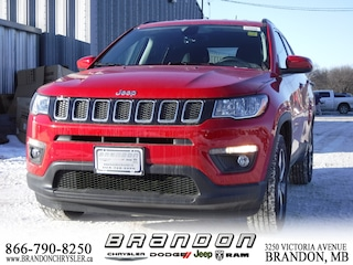 2018 Jeep Compass North ~ Push Button Start, Rear Camera!! SUV