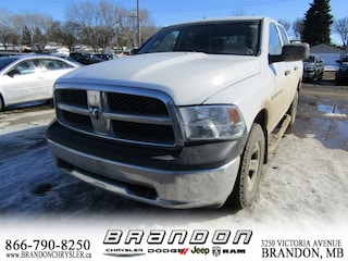 2012 Ram 1500 ST ~ Getting Road Ready! Truck