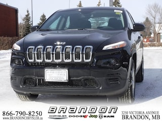 2018 Jeep Cherokee Sport ~ Cruse Control, Air Conditioning!! SUV