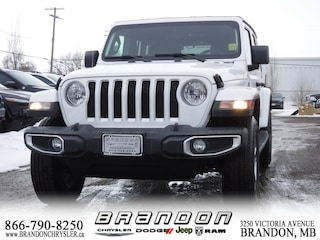 2018 Jeep All-New Wrangler Sahara ~ Leather Seats, Touch Screen Display! SUV