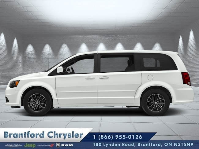 2019 Dodge Grand Caravan GT - Leather Seats -  Heated Seats - $191.49 B/W Van