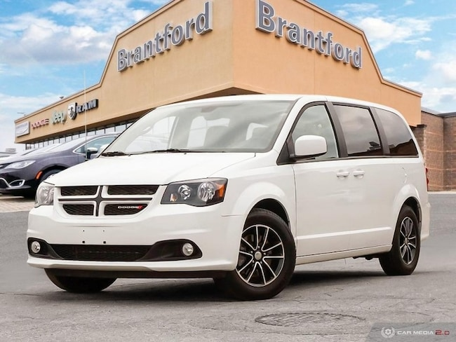 2019 Dodge Grand Caravan -  - Air - Rear Air - $189.00 B/W