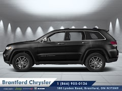 2019 Jeep Grand Cherokee Limited - Navigation SUV