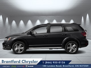 2019 Dodge Journey Canada Value Pkg - $174.40 B/W SUV