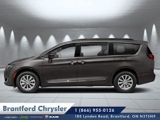 2020 Chrysler Pacifica Touring-L Plus 35th Anniversary Van