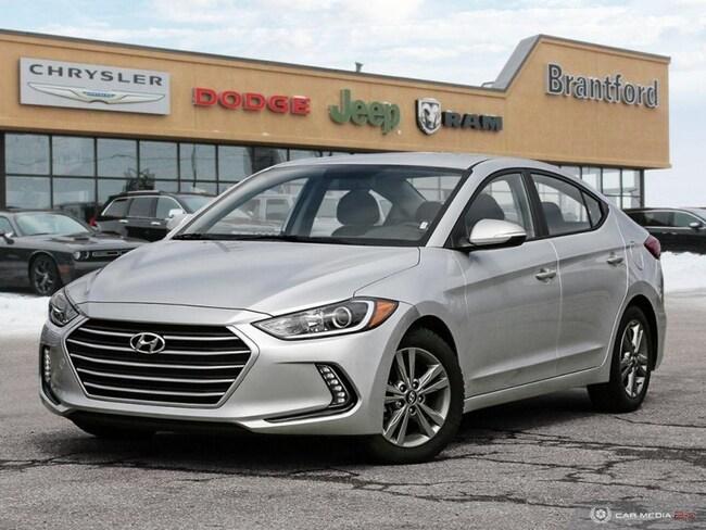 2018 Hyundai Elantra -  - Air - Tilt - $117.67 B/W Sedan
