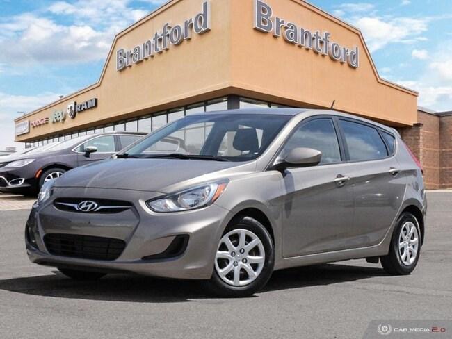 2014 Hyundai Accent GL - Bluetooth -  Heated Seats - $102.12 B/W Hatchback