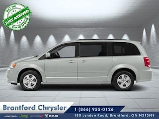 2014 Dodge Grand Caravan 30th Anniversary - Aluminum Wheels - $135 B/W - $1 Van