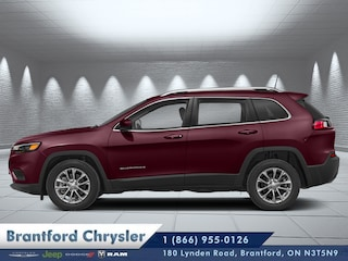2019 Jeep New Cherokee Altitude - Heated Seats SUV