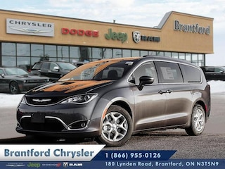 2020 Chrysler Pacifica Touring - Heated Seats Van