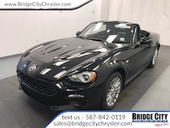 2019 FIAT 124 Spider Classica- Automatic- Technology! Convertible
