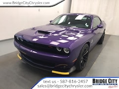 2019 Dodge Challenger Scat Pack 392- **1320 Drag Pack Special Edition** Coupe