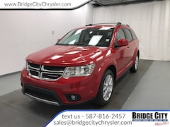 2019 Dodge Journey GT- NAV- Remote Start- Power Sunroof! SUV