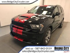 2019 Dodge Durango R/T- DVD- NAV- Tec Group- Trailer Tow! SUV