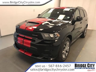 2019 Dodge Durango R/T- DVD- NAV- Tec Group- Trailer Tow! SUV