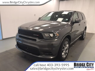 2019 Dodge Durango GT-Tech Group- NAV- Trailer Tow! SUV
