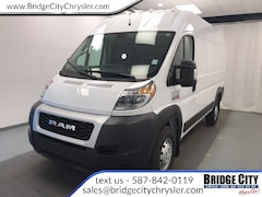 2019 Ram ProMaster 1500 High Roof 136 in. WB- Back-up Camera- Bluetooth! Van Cargo Van