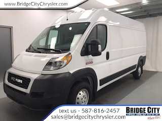 2019 Ram ProMaster 3500 High Roof 159 in. WB- Cruise Control- Bluetooth! Van Cargo Van