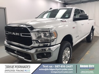 2020 Ram 2500 Big Horn- Heated Seats- 6'4