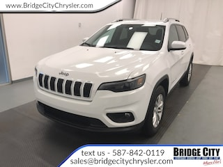 2019 Jeep New Cherokee North- LED lights- Heated Seats- Remote Start! SUV