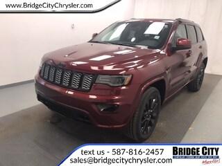 2020 Jeep Grand Cherokee Altitude- NAV- Premium Lights- Trailer Tow! SUV