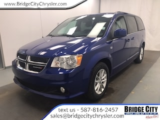 2019 Dodge Grand Caravan 35th Anniversary Edition- 9
