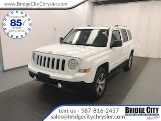 2016 Jeep Patriot High Altitude - Leather Sunroof! SUV