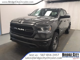 2020 Ram 1500 Big Horn Sport- Heated Seats- Upgraded Wheels and  Truck Crew Cab