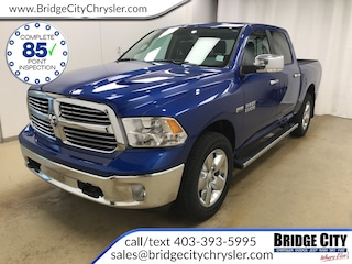 2018 Ram 1500 Big Horn, Huge Savings!! Camion cabine Crew HEMI VVT V8 w/FuelSaver MDS