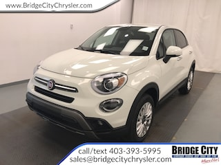 2019 FIAT 500X Trekking- Heated Seats- Back-up Camera! SUV
