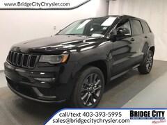 2019 Jeep Grand Cherokee High Altitude - UltraViolet Metallic - Nav SUV