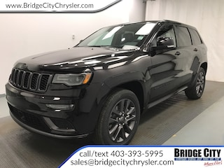 2019 Jeep Grand Cherokee High Altitude - UltraViolet Metallic - Nav SUV