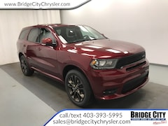 2019 Dodge Durango GT- NAV- Trailer Tow- Power Sunroof! SUV