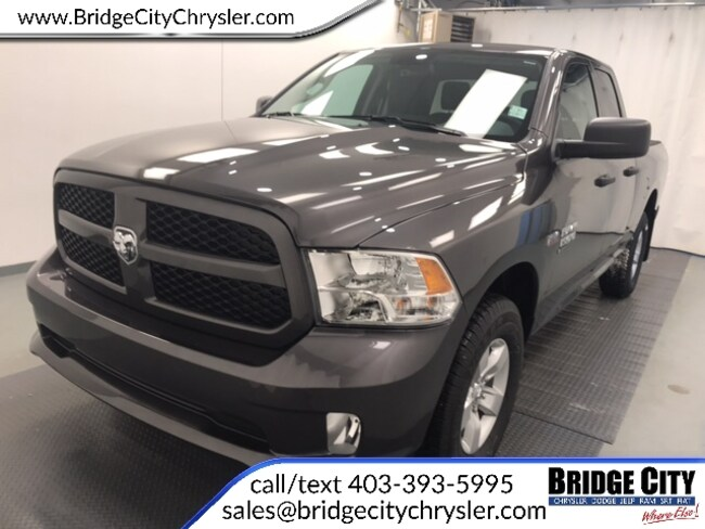 2019 Ram 1500 Classic Express-HEMI- Back-up Camera- Bluetooth! Truck Quad Cab