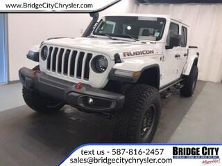 2020 Jeep Gladiator Rubicon BEAST- Lift- 37