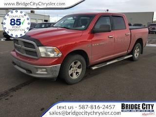 2012 Dodge RAM 1500 SLT - Sold New at Bridge City! Truck Crew Cab