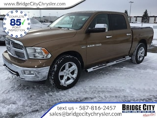 2012 Dodge RAM 1500 Big Horn - One Owner - Sold New at Bridge City! Camion cabine Crew