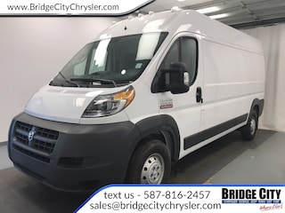2018 Ram ProMaster 3500 High Roof 159 in. WB- Heated Seats! Van Cargo