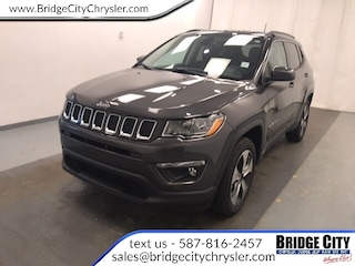 2020 Jeep Compass North- NAV- Bucket Seats- Power Liftgate! SUV