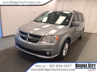 2019 Dodge Grand Caravan 35th Anniversary Edition- Bluetooth- Remote Start! Van